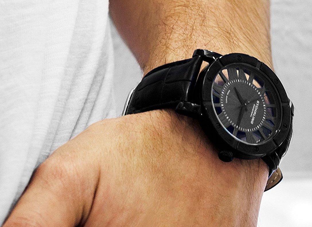 Stuhrling 881.03 Original Winchester Watch Review