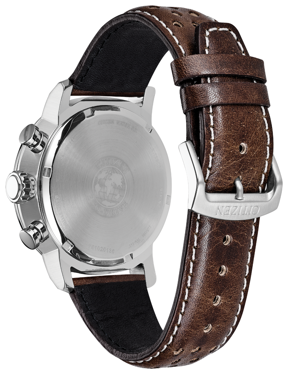 leather strap with holes