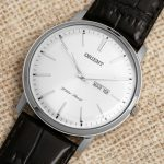 Orient UG1R003W Capital Dress Watch Review