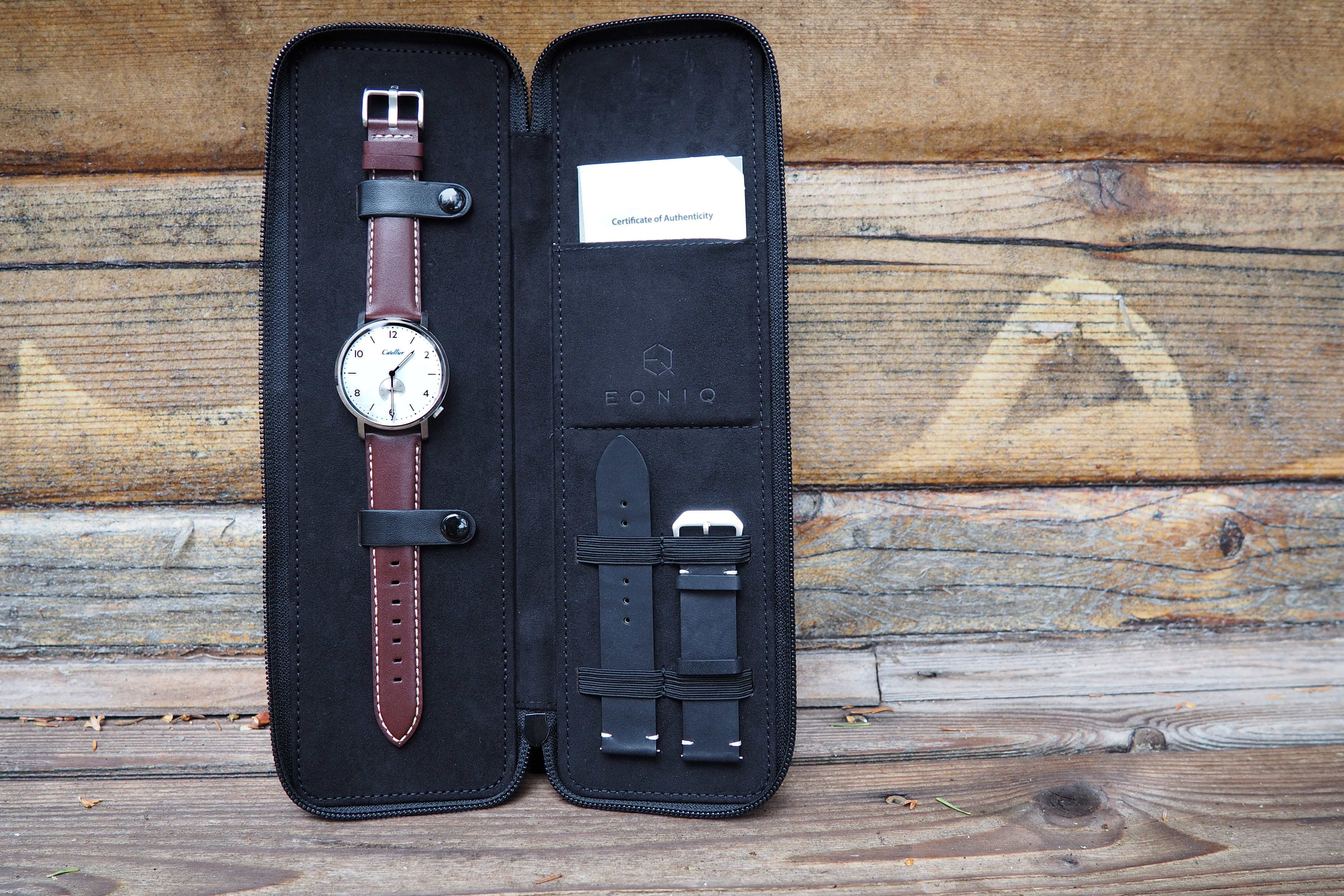 case and accessories