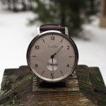 Eoniq Alster Custom Watch Review