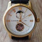 Earnshaw Longitude Moonphase ES-8066-03 Watch Review