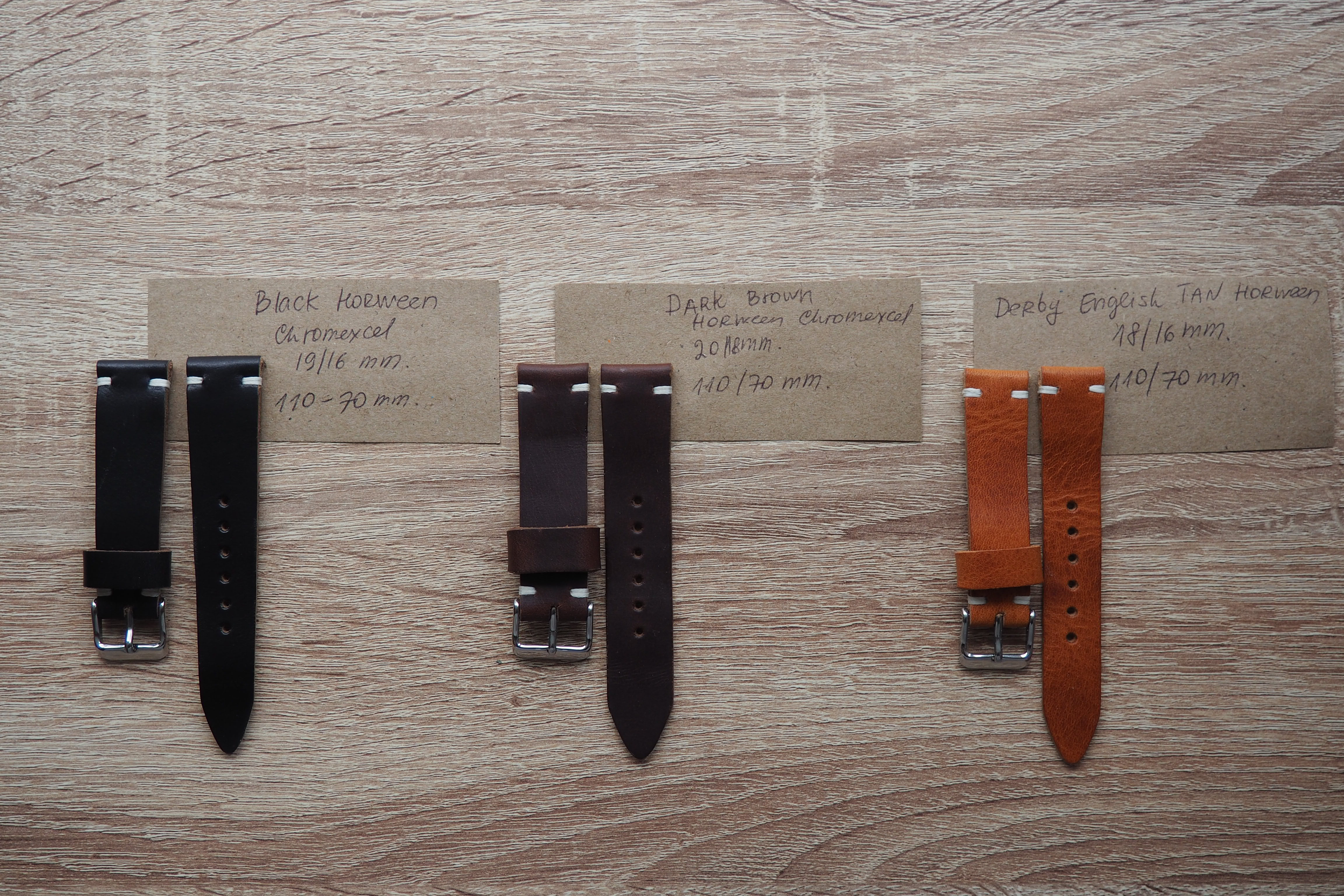 FinWatchStraps With Handmade Leather Review