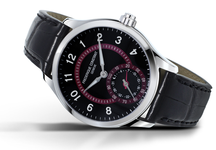 Frederique Constant FC-285BBR5B6 Horological Smart Watch Review