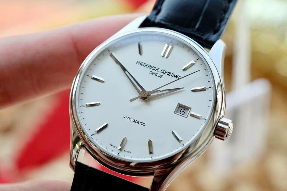 Frederique Constant FC303S5B6 Automatic Watch Review