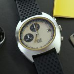 Roue CHR Three Chronograph Watch Review