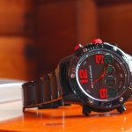 Gear'd Hardware Digital ZX1-1219 Watch Review