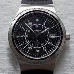 Swatch YIS403 Irony Sistem 51 Arrow Watch Review
