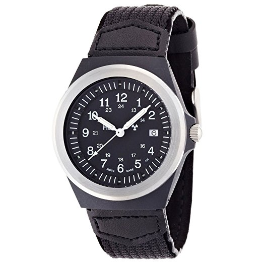 style of dial