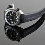 Zodiac Oceanaire Automatic ZO8013 Watch Review