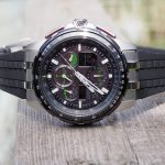 Citizen Promaster Skyhawk A-T JY8051-08E Watch Review