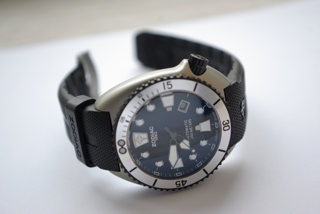Oceanaire Sporty Style