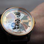 Cygnus Deneb Watch Review