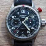 Hanhart Pioneer MonoControl Watch Review