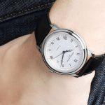 Frederique Constant FC245M4S6 Slim Line Watch Review