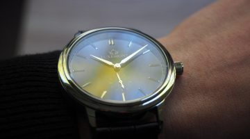 Luxemont Maestro Watch Review