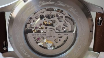Difference Between Quartz and Mechanical Watches?