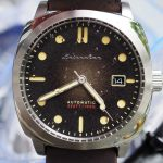 Spinnaker Hull Automatic SP-5059-02 Watch Review