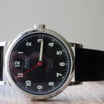 Stowa Partitio Watch Review