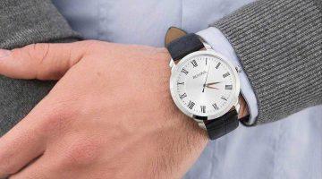 Bulova 96A133 Dress Watch Review
