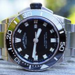 Armand Nicolet JS9 A480AGN-NR-MA4480AA Watch Review