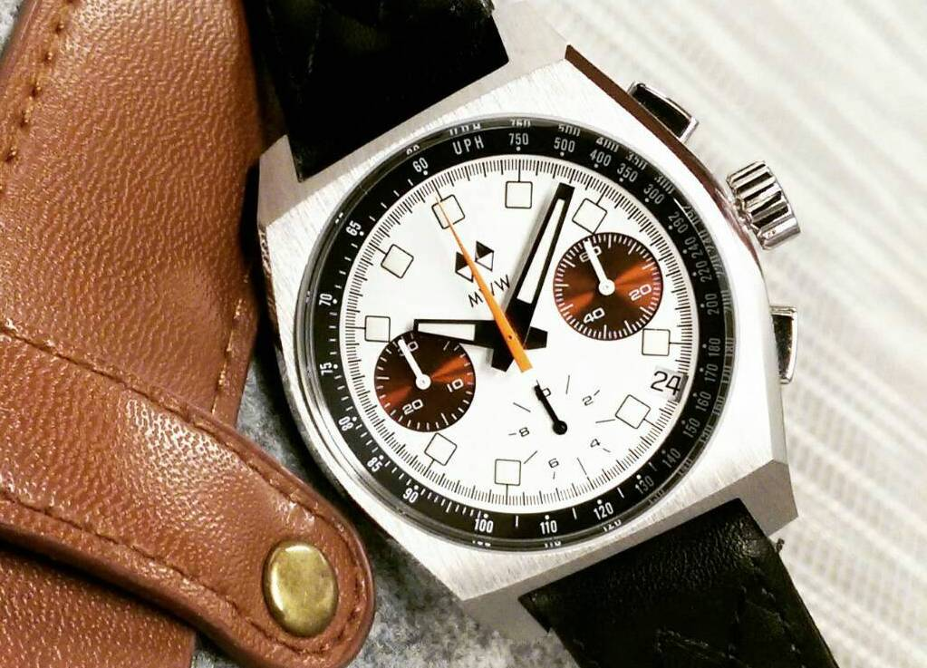 Top 5 Best Watch Micro Brands Watchreviewblog