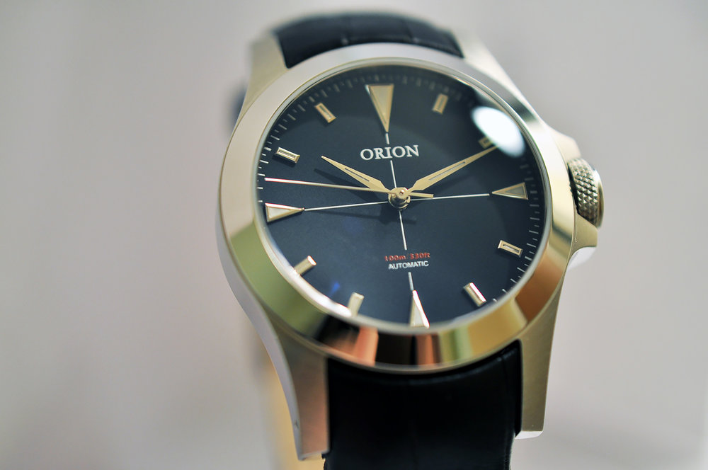 Orion 1