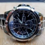 Seiko SSC143 Solar Watch Review