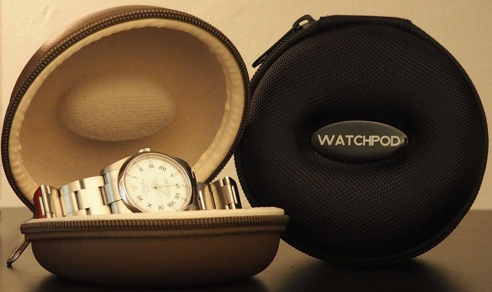 How To Store Your Watches Safely
