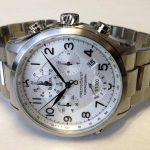 Bulova Wilton 96B183 Watch Review