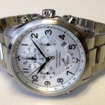 Bulova Wilton 96B183 Watch Review