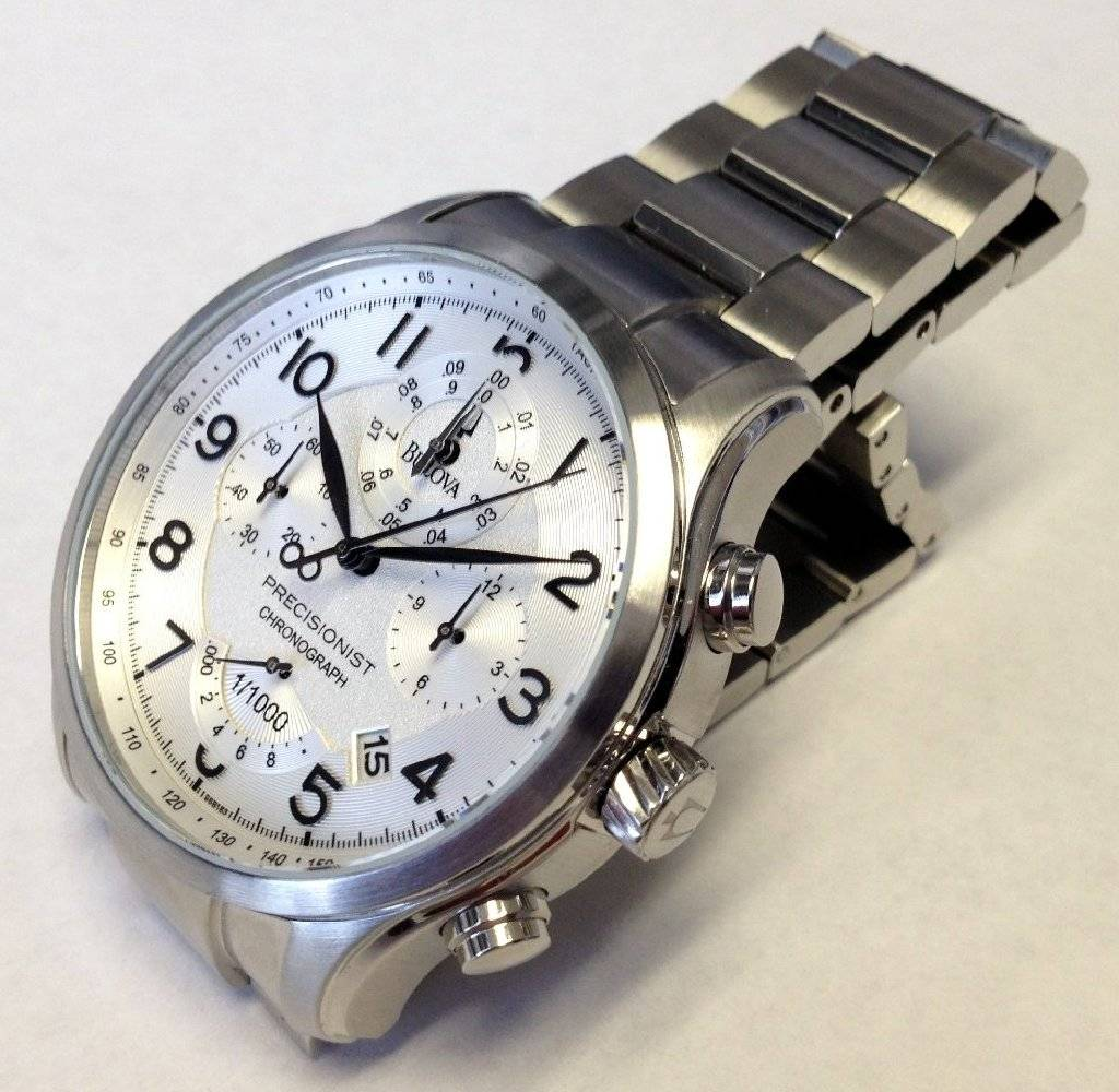 triple crown chronograph photo