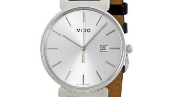 Mido Dorada M0096101603120 Watch Review