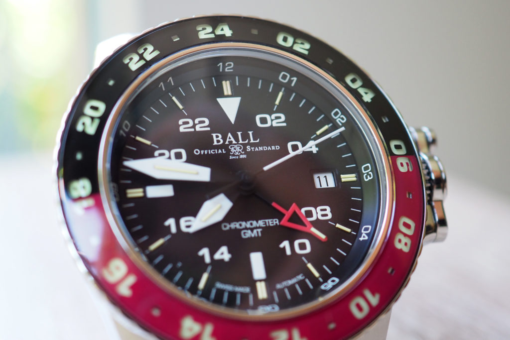 How to Set and Use a GMT, Dual Time, and World Time Watch
