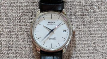 Mido Baroncelli Heritage Review: A Tale of Three Watches