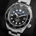 Seiko Marinemaster 300 SBDX001 Watch Review