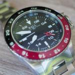 Ball Engineer Hydrocarbon AeroGMT II DG2018C-S3C-BK Watch Review