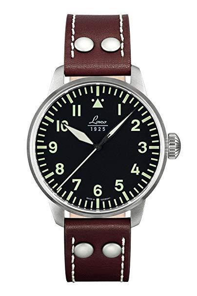 Laco type A pilot watch