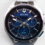 Bulova Curv 96A205 Watch Review