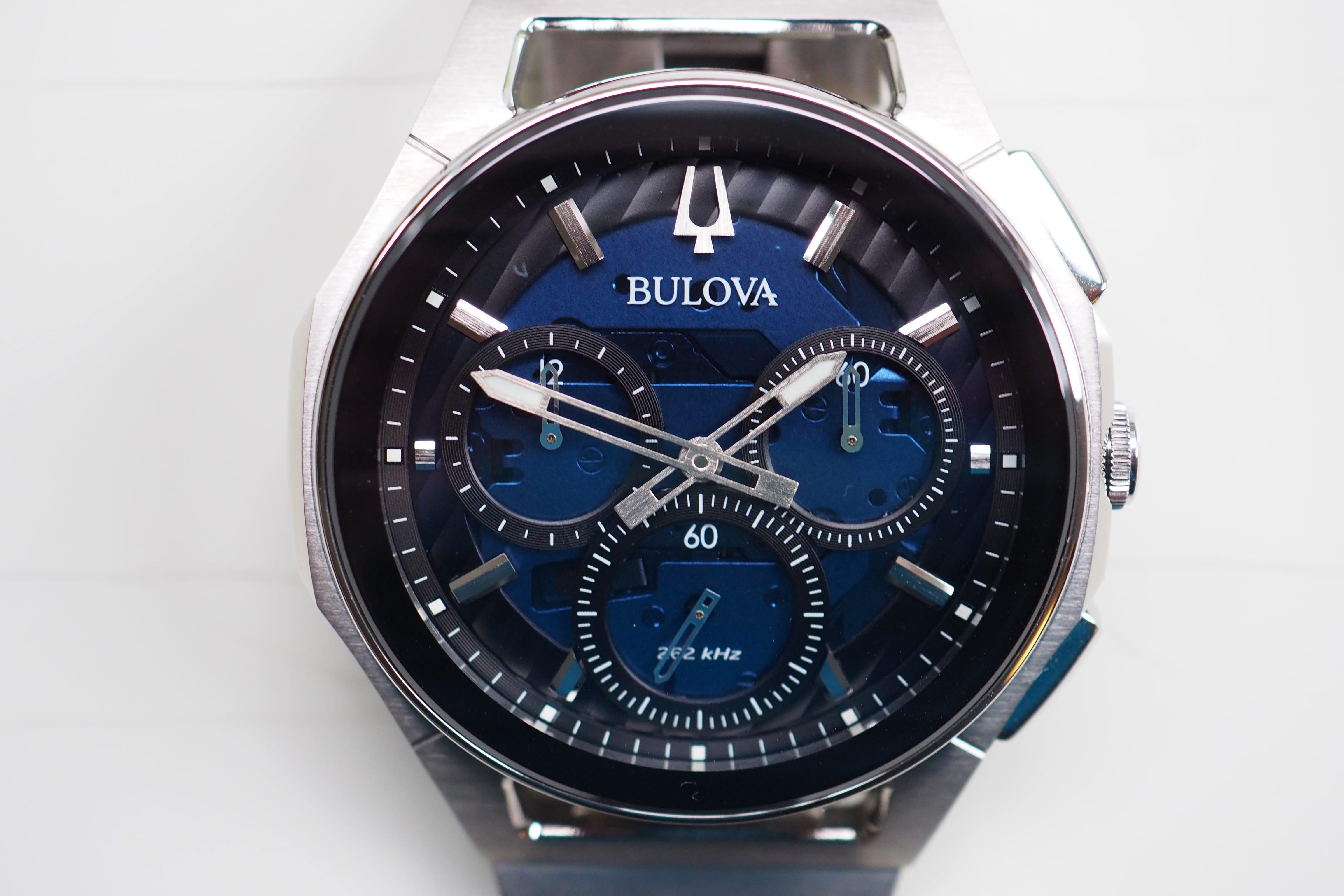 af6666693 Bulova Curv 96A205 Watch Review - WatchReviewBlog