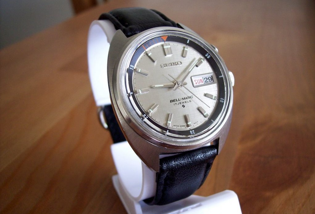 Top 5 Best Automatic Watches With Mechanical Alarms - WatchReviewBlog
