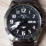 Ball Engineer III Silver Star NM2182C-S2J-BK Watch Review