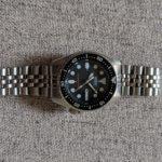 Seiko SKX013 Review: The Everyday Midsize Diver