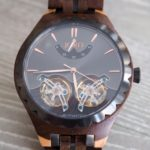 JORD Meridian Dusk Automatic Wood Watch Review