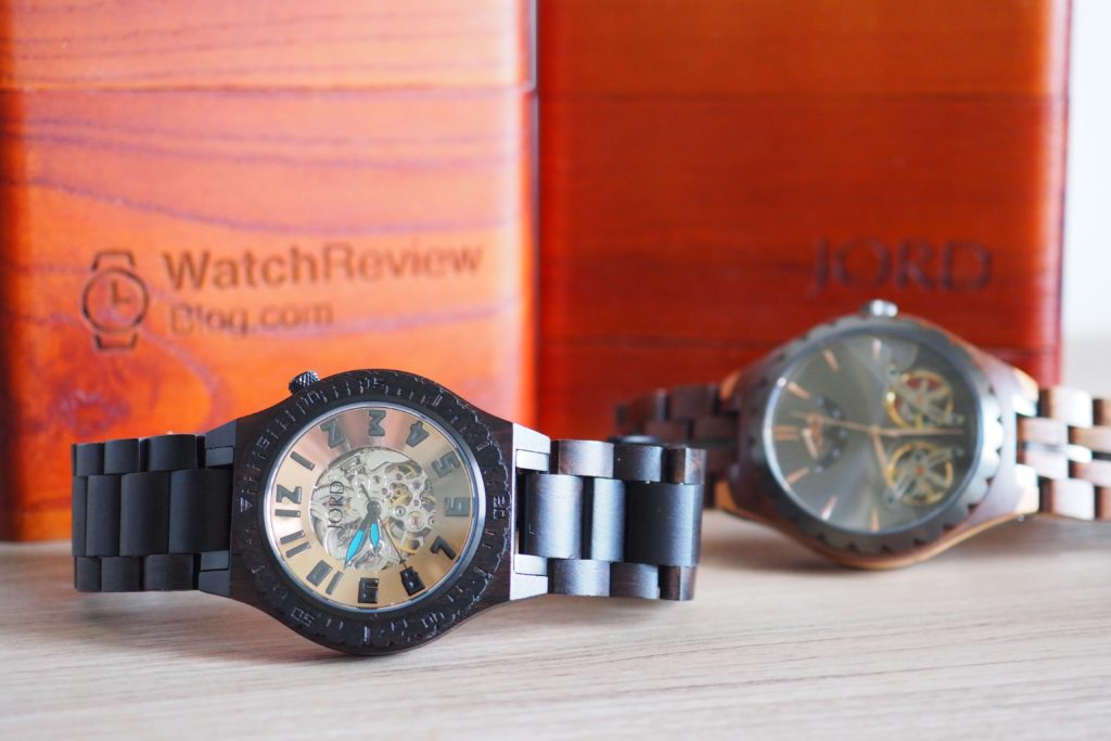 Jord Best Wood Watches