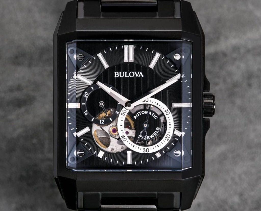 Bulova 98A180