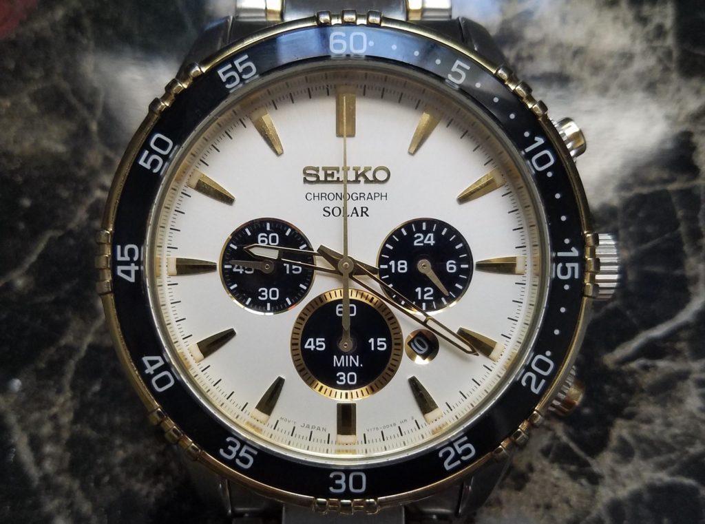 Seiko SSC446