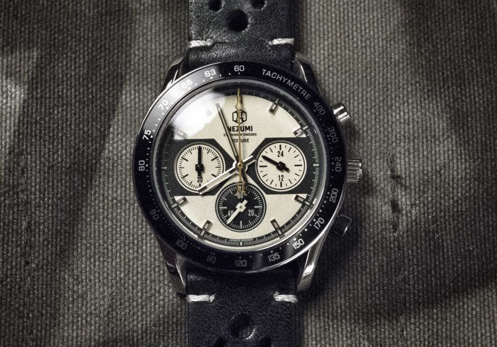 Best Watches With Panda Dial