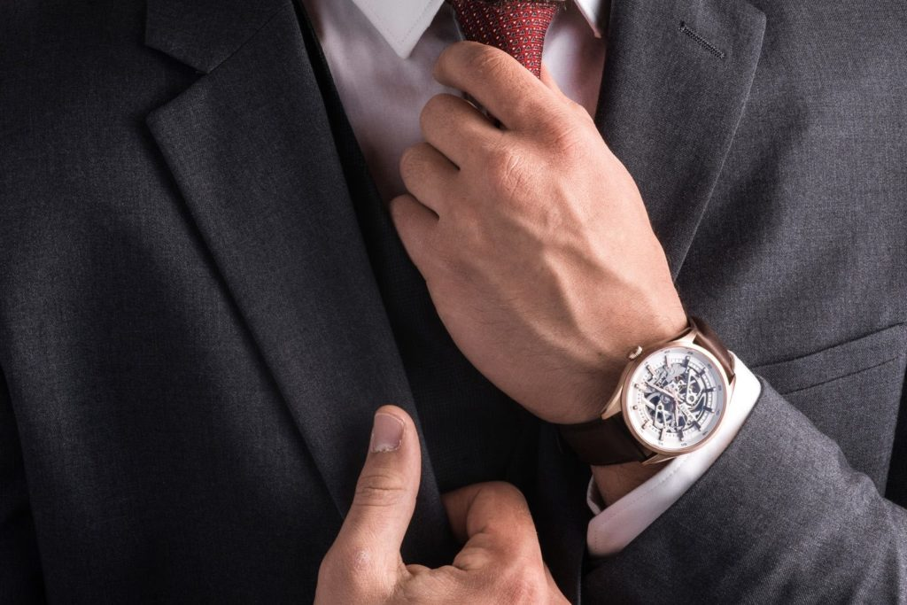 Best Budget Watches To Wear With A Suit