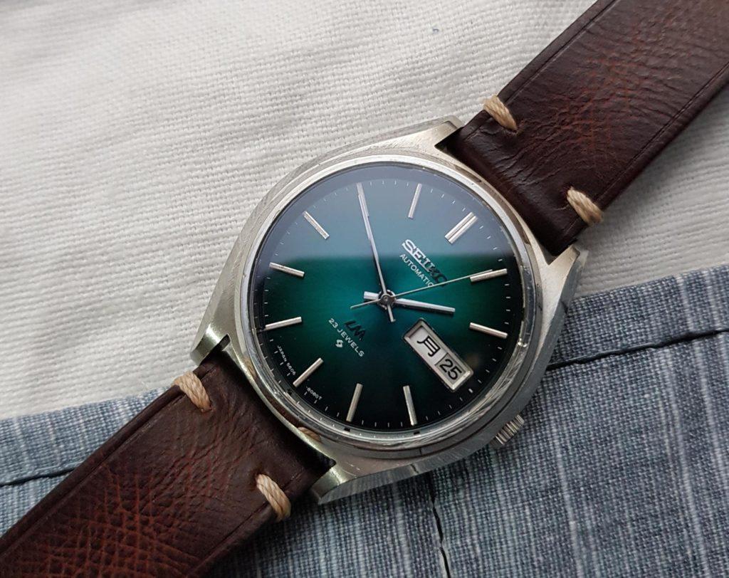 Best Sunburst Dial Watches Under $500